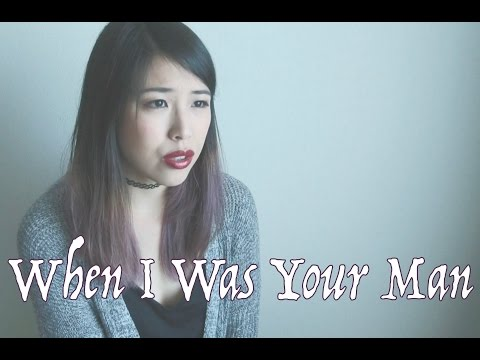 Bruno Mars - When I Was Your Man (Acoustic Ver.) | Eurie (Cover)