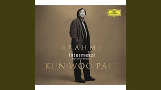 Brahms: Intermezzo In A Major, Op.118, No.2