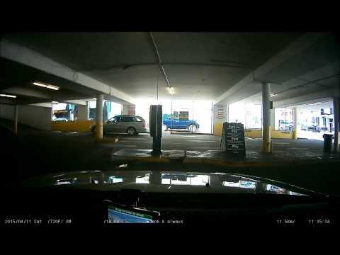 Parking Scam