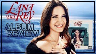 Baixar Album Review || Lana Del Rey - Lust For Life (Faixa a Faixa)