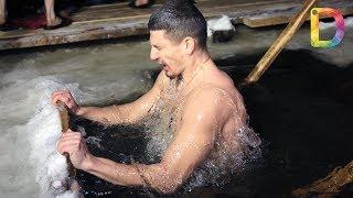 Близится Крещение: купаться или не купаться? | Новости Долгопрудного