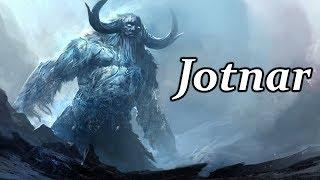 Jotnar: The Giants of Norse Mythology - (Norse Mythology Explained)
