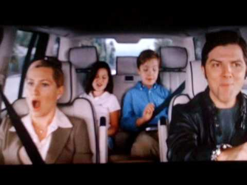 Step Brothers derek car song