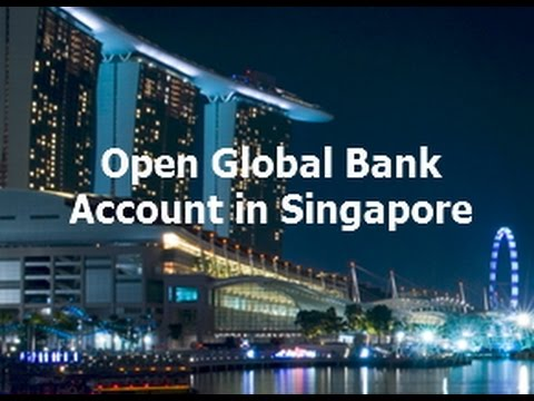 How to Open Bank Account Online with Citibank Singapore - Offshore Banking non-residents ...