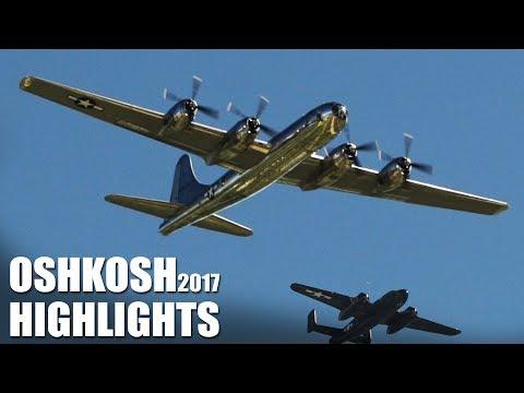 BEST OF OSHKOSH 2017 | Flite Test