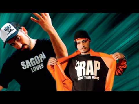 Neyim Varki Rapten Gayri-Ceza ft.Sagopa Kajmer