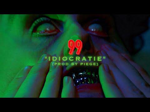 Youtube: eden 𝖉𝖎𝖑𝖑𝖎𝖓𝖌𝖊𝖗 – Idiocratie (Feat Simon P3C)(Prod By Piege)(Dir By @QVXN )