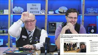 WhatsApp Pink, Manhunt Hacked, Signal Vs. Cellebrite – The White Hatter Show April 27, 2021
