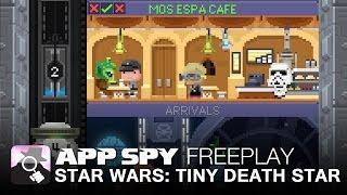 Скачать Star Wars Tiny Death Star Freeplay AppSpy Com