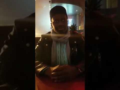 Soutien De Kara à Macky Sall : Ecoutez Les Confidences De Moustapha Kara, Il Accuse...