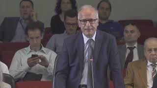 """""""Giorgio Ambrosoli 40° anniversario 1979 - 2019. L'attualità dell'esempio"""". La rec integrale"""