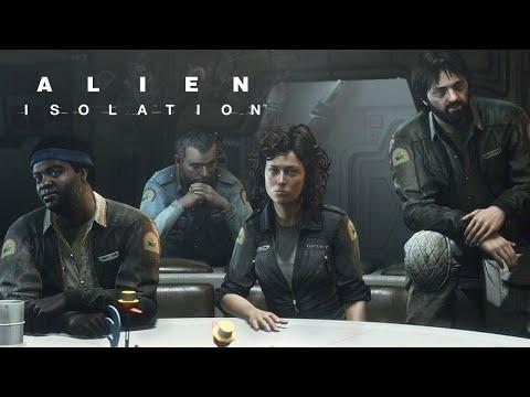 Alien: Isolation 'Nostromo Edition' Trailer