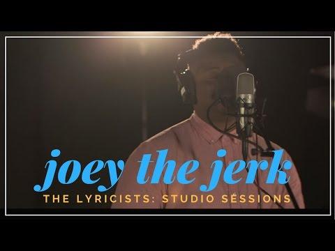 "P4CM MUSIC VIDEO SERIES | The Lyricists: Studio Sessions - JOEY THE JERK - ""Non Stop"""