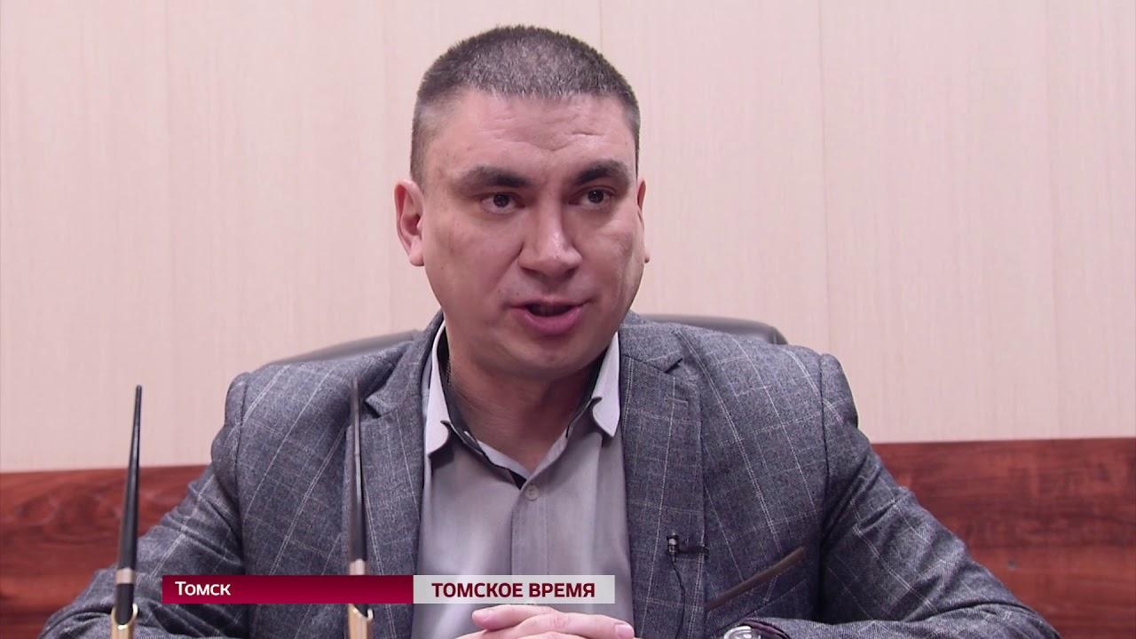 «Сухой закон»: целый дом в Томске уже несколько дней сидит без воды