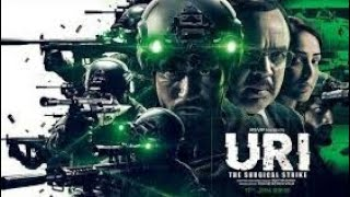 The Surgical strike film (HD Movie) #Uri #Mrgameguru