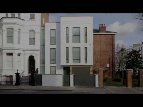Notting Hill by Landmass London