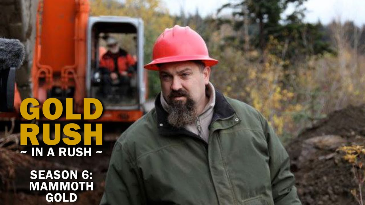 gold rush alaska season 4 episode 3 free online