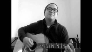 Rihanna - You Da One (Acoustic Guitar Cover)