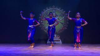 Ekadantaya Vakratundaya (Gananayakaya)| Shree Natya Niketan
