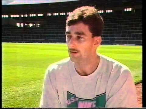 john aldridge leaving liverpool interview september 1989
