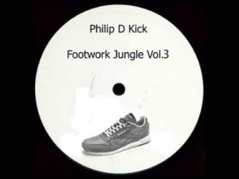 LTJ Bukem - Horizons (Philip D Kick's footwork jungle edit)