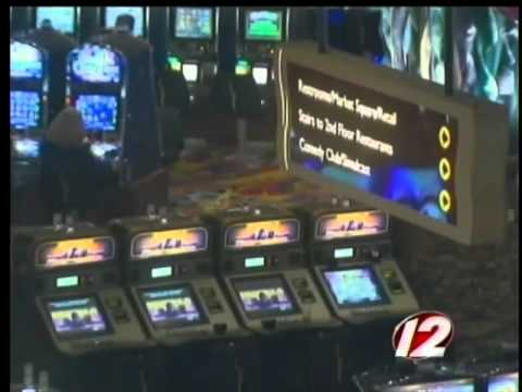 Narragansett Indian Tribe not give up Casino Battle