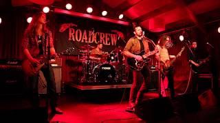 Roadcrew - Hold On (live)