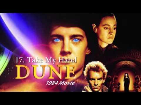 Dune OST - 17. Take My Hand