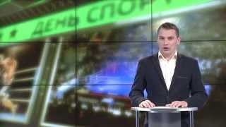 Новости спорта. Телеканал ТВ-5 (Запорожье)(Перезагрузка. 16.03.2015., 2015-03-17T10:43:29.000Z)