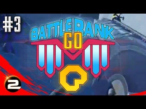 Battle Rank: Go! (Week Three, VS from BR1) - PlanetSide 2 Twitch VOD