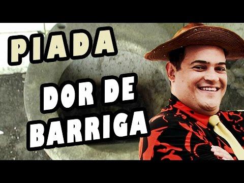 Matheus Ceará - Piada #12 - Dor De Barriga