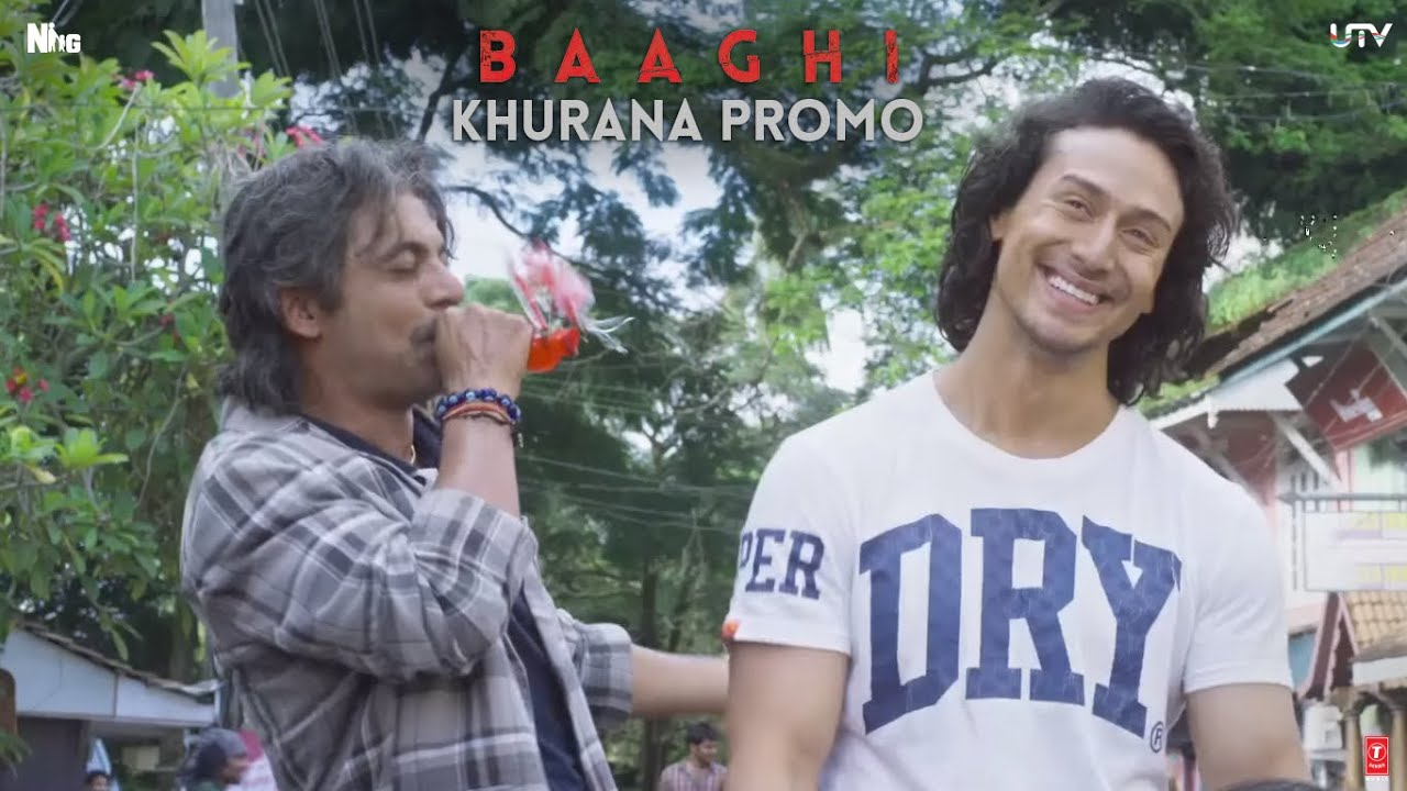 Download Khurana | Dialogue Promo | Tiger Shroff & Shraddha Kapoor | Releasing April 29