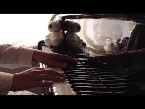 PracticeNo.6-8  Chopin Andante Spianato, Grande Polanaise Brillante Op.22