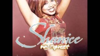 Shanice - Wanna Hear You Say