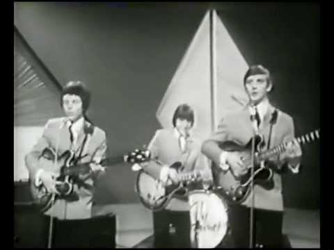 This Golden Ring THE FORTUNES (Live TV 1966)