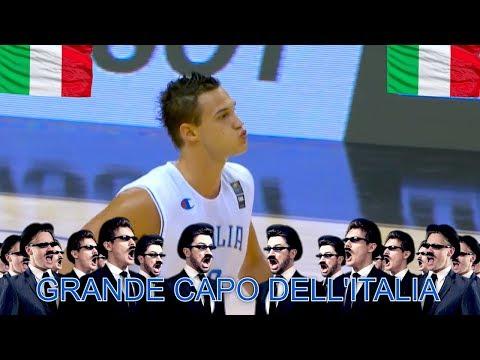 Italian Stallions - Danilo Gallinari Anthem