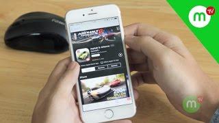 MẸO #01 Hướng dẫn lấy thêm vài GB bộ nhớ trong iPhone | MangoTV