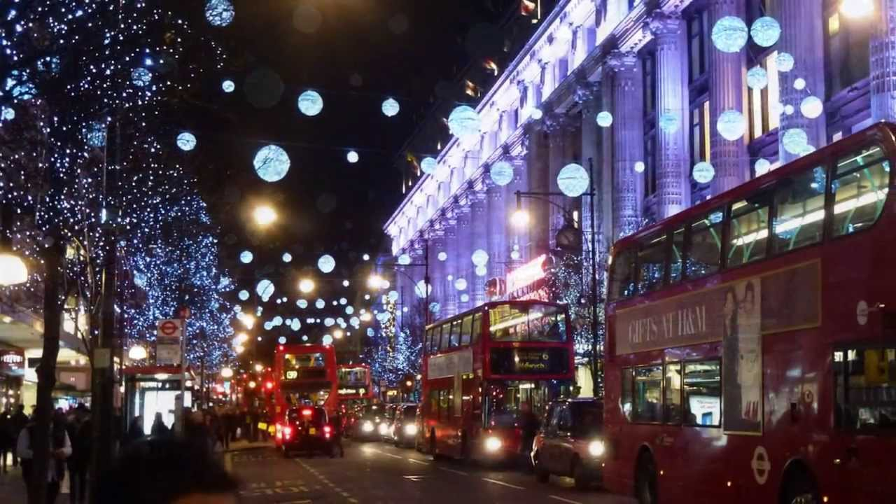 Christmas Lights Youtube