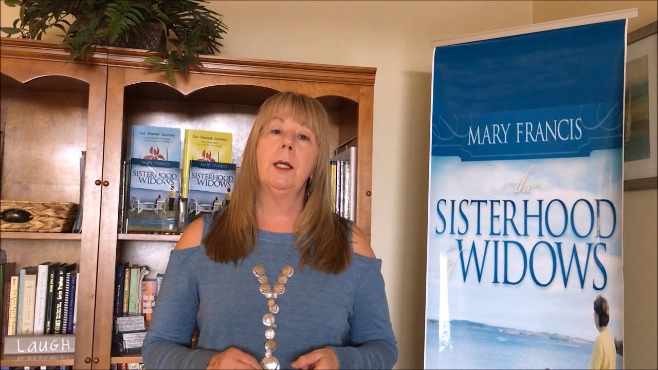 Sisterhood of widows