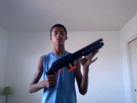 Dicks sporting goods bb gun