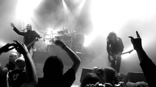 Samael - Opening + Under One Flag - Live Strasbourg
