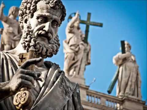 One Church,  One Shepherd, One Way to Salvation