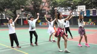 2016/0412 興德舞蹈比賽