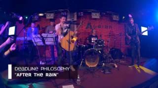 Deadline  - After the Rain (live)