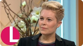 Baixar Musician Vicky Beeching Reveals That She Tried Gay Conversion Therapy | Lorraine