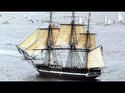 USS Constitution  (kabel eins Doku)