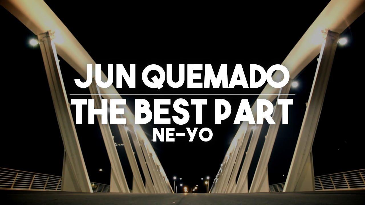 "Download Jun Quemado Choreography ""The Best Part"" Ne-Yo"