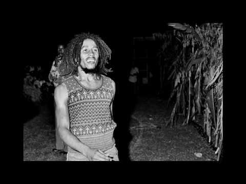 Bob Marley - Ambush In The Night - Rare Demo Extended Lyrics