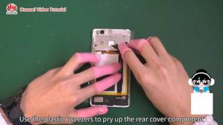Huawei P9 Lite Disassembly tutorial(Huawei P9 Lite Disassembly tutorial Get User account for DC-Unlocker software - https://www.dc-unlocker.com/how-to-get-username-password Website: ..., 2016-06-21T11:30:01.000Z)