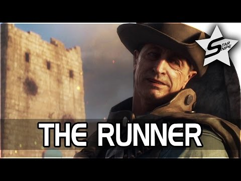 "Battlefield 1 Single Player Campaign Gameplay - The Runner Mission - ""Australian Badass"""